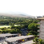 View from Lanai #3102