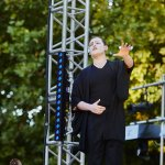 One voice we loved! Tenor Michael Petruccelli
