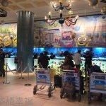 環球影城港灣酒店照片