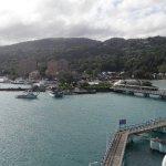 Ocho Rios Fort Foto