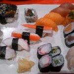 Ungaii Sushi Bar