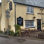The Fox and Hounds in Steeple Bumpstead serves Fresh Food, Real Ale and Fine Wine.