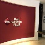 Photo of Best Western Plus 93 Park Hotel