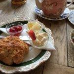 Bild från Characters Tea House and Hot Stone Restaurant