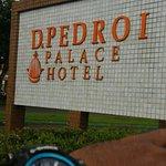 Dom Pedro I Palace Hotel Foto
