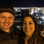 Photo de Top of the World Restaurant at the Stratosphere