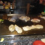 Kumo Japanese Steakhouse Foto