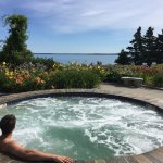 Foto de Holiday Inn Bar Harbor Regency