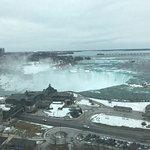Niagara Falls Marriott Fallsview Hotel & Spa resmi