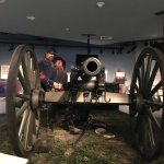 National Civil War Museum Foto