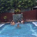 Foto de Dumaluan Beach Resort 2