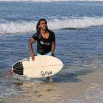 Nalu Surf Shop Unawatuna Srilanka