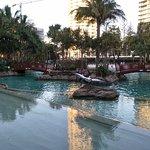 滿特拉皇冠塔飯店照片