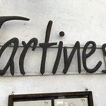 Photo de Tartines