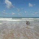 Photo de Imbassai Beach
