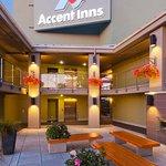 Photo of Accent Inn Victoria