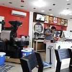 Foto de OMG Galapagos Coffee House