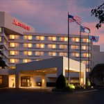 Photo de Marriott at Research Triangle Park