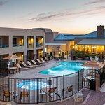 Foto de Courtyard Scottsdale at Mayo Clinic