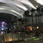 Photo de Hilton Munich Airport
