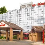 Photo of Newcastle Gateshead Marriott Hotel MetroCentre