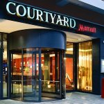 Foto de Courtyard by Marriott Munich City Center