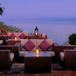 Dead Sea Marriott Resort & Spa Foto