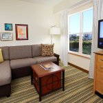 Residence Inn Cape Canaveral Cocoa Beach Foto