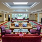 Photo de Worsley Park Marriott Hotel & Country Club
