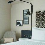 Photo de London Marriott Hotel Maida Vale