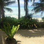 Photo de Muri Beach Hideaway