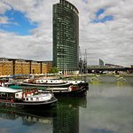Photo of London Marriott Hotel West India Quay