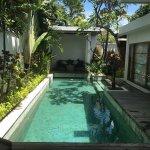 Foto de Samaja Beachside Villas