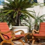 Foto de JW Marriott Santa Monica Le Merigot
