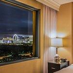 Foto de Las Vegas Marriott