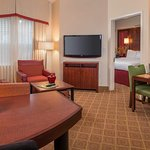 Residence Inn Dulles Airport at Dulles 28 Centre Foto