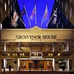 Photo of Grosvenor House, A JW Marriott Hotel
