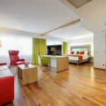 Photo de Mercure Hotel Saarbruecken City