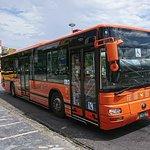花蓮客運のバス
