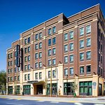 Foto de Fairfield Inn & Suites Savannah Downtown/Historic District