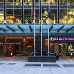 Renaissance New York Midtown Hotel