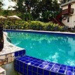 Foto de Black Orchid Resort