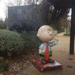 Look, it's Charlie Brown!