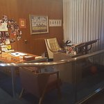 Charles Schulz- the Artist and his Desk