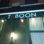 Taboon