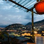 The Secret Garden Quito Foto