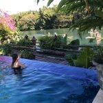 Foto de Villa Escudero Resort