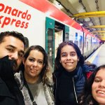 Leonardo Express의 사진