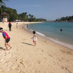 Photo of Shangri-La's Rasa Sentosa Resort & Spa