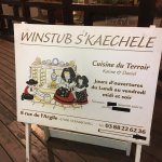 Photo of Winstub S'kaechele